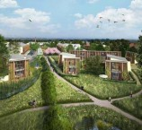 eco-villages