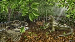 extinct-lizard-named-after-jim-morrison
