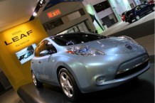 nissan-leaf-brings-the-noise