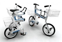 ville-urban-folding-bicycle