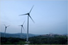tocco-da-casauria-wind-power