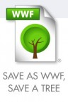 save-as-wwf-save-a-tree