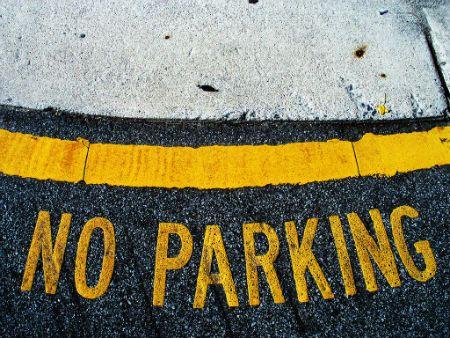 Европейские города меняют политику в отношении парковок в пользу пешеходных зон