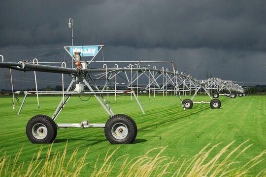НАСА предлагает новую программу, позволяющую экономно расходовать воду на орошение
