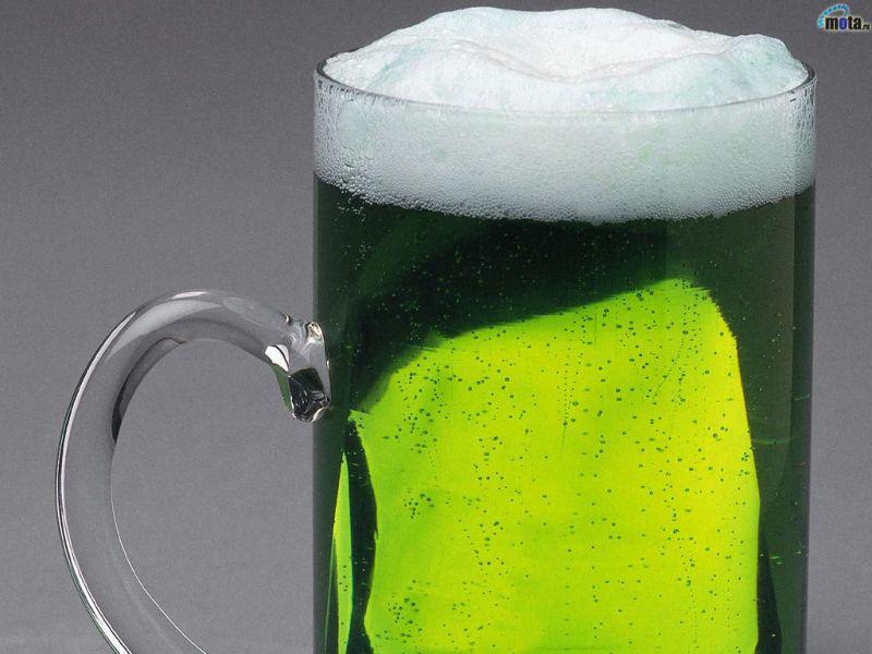 Процесс пивоварение может стать куда более экологичным