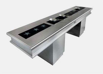 экономить энергию помогают также индукционные плиты