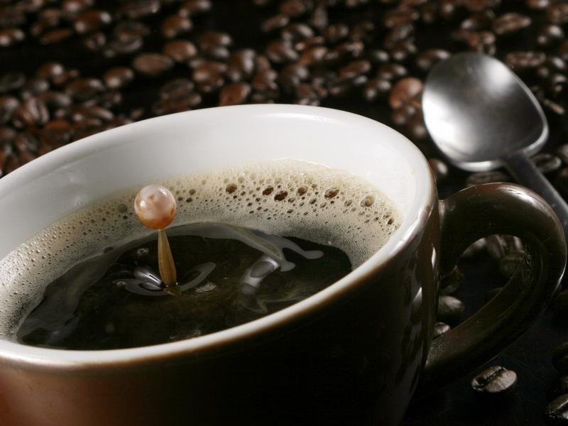 Энергоэффективная кофеварка: вкусный кофе и экономия природных ресурсов