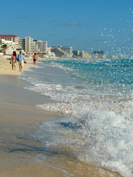 Жители Карибского побережья Мексики надеются совместить туризм и охрану природы