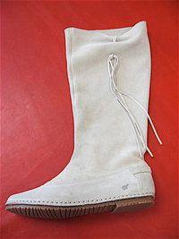 Отказ от дубления хромом - первое требование к современной эко-обуви