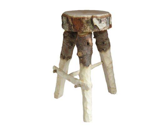 Мебель из новогодних елок Фабьена Капелло