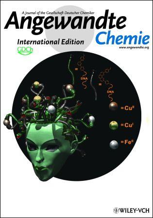 Международного издания «Angewandte Chemie»