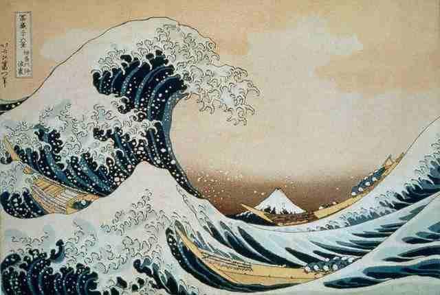 Информационная поддержка как способ помочь пострадавшим от землетрясения и цунами в Японии