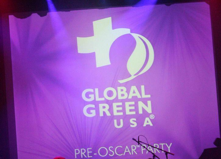 Восьмая ежегодная зеленая вечеринка Global Green USA Pre-Oscar Party 2011