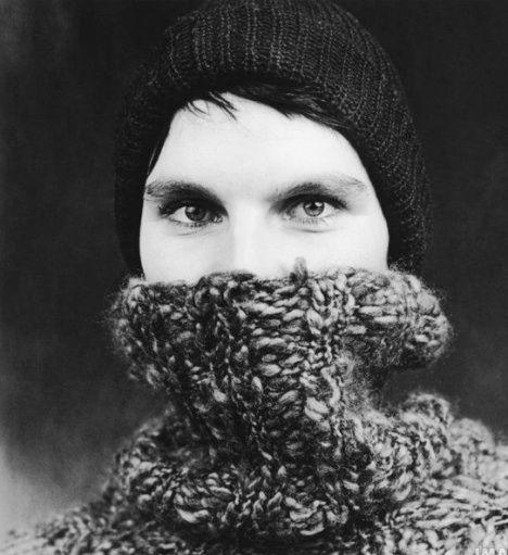 Хочешь сохранить природу? Одевайся теплее!