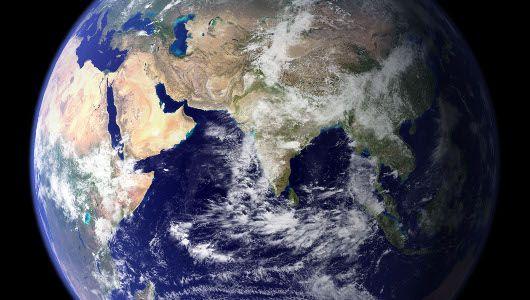 Вся правда о глобальном потеплении