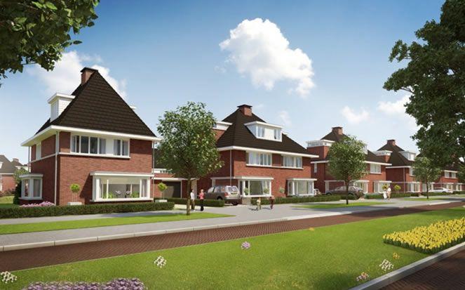 В рамках экспериментального проекта в Голландии протестируют более 300 домов и квартир, оснащенных автоматизированной энергосистемой