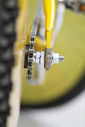 Поэтому, когда велосипед останавливается, аккумулятор может заряжать другие встроенные девайсы