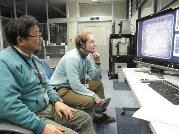 Комары-астронавты раскрывают секрет мумификации