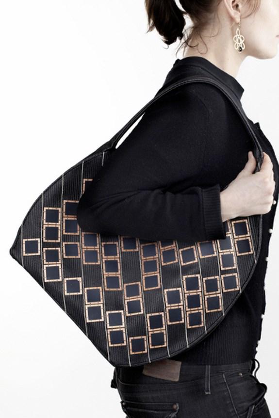 Солнечная сумочка