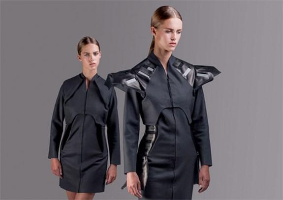 Солнечная одежда для зарядки телефона