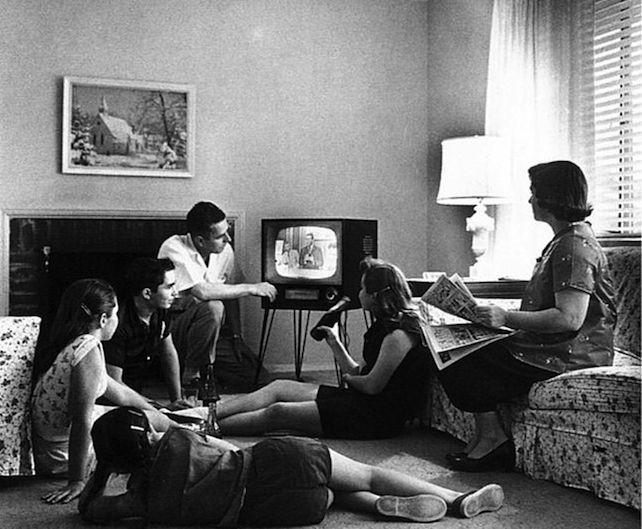 Телевидение Фансуорта