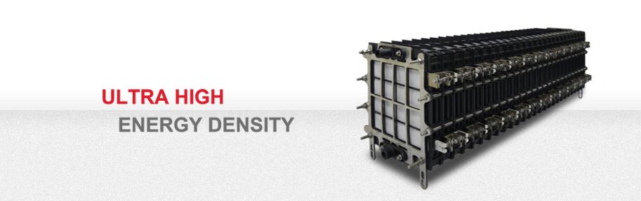 Металл-воздушные батареи компании Phinergy