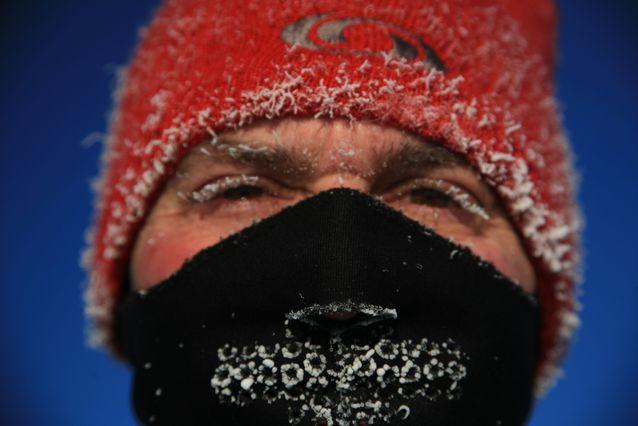 8 самых холодных городов в мире. Facepla.net последние новости экологии