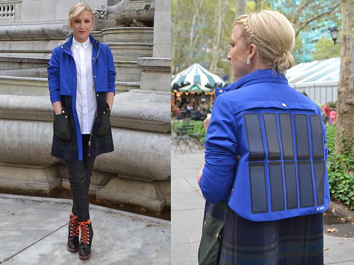 Tommy Hilfiger представил линейку сронечных курток. Facepla.net последние новости экологии