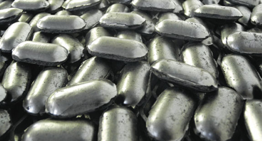 Альтернативная энергетика: Из угольной пыли и водорослей создали экологичное топливо