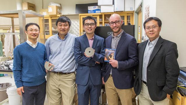 Blu-ray диски помогут повысить эффективность солнечных панелей. Facepla.net последние новости экологии