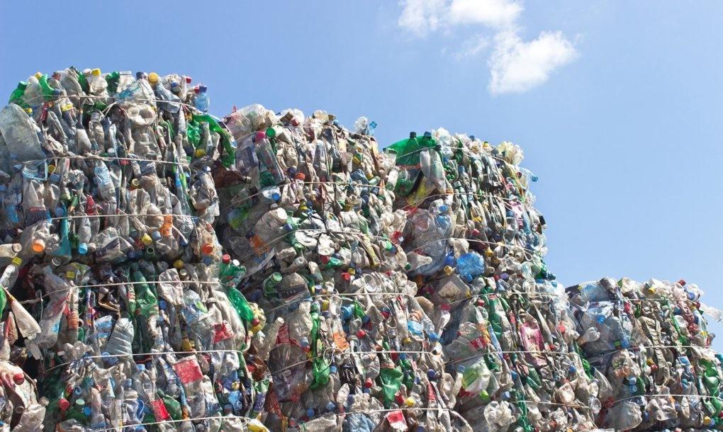 Китай отказывается принимать на переработку отходы США