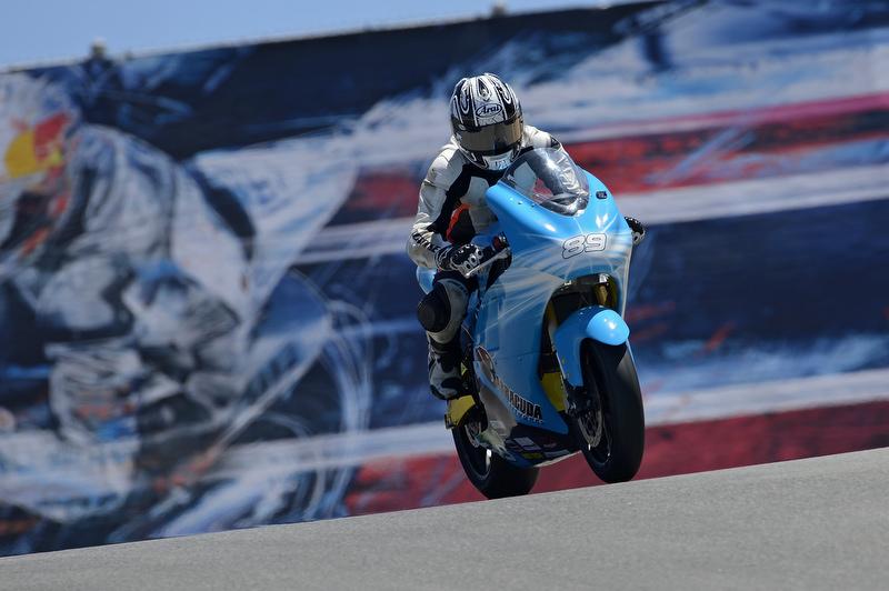 Самый быстрый мотоцикл в мире является электрическим. Facepla.net самые последние новости экологии