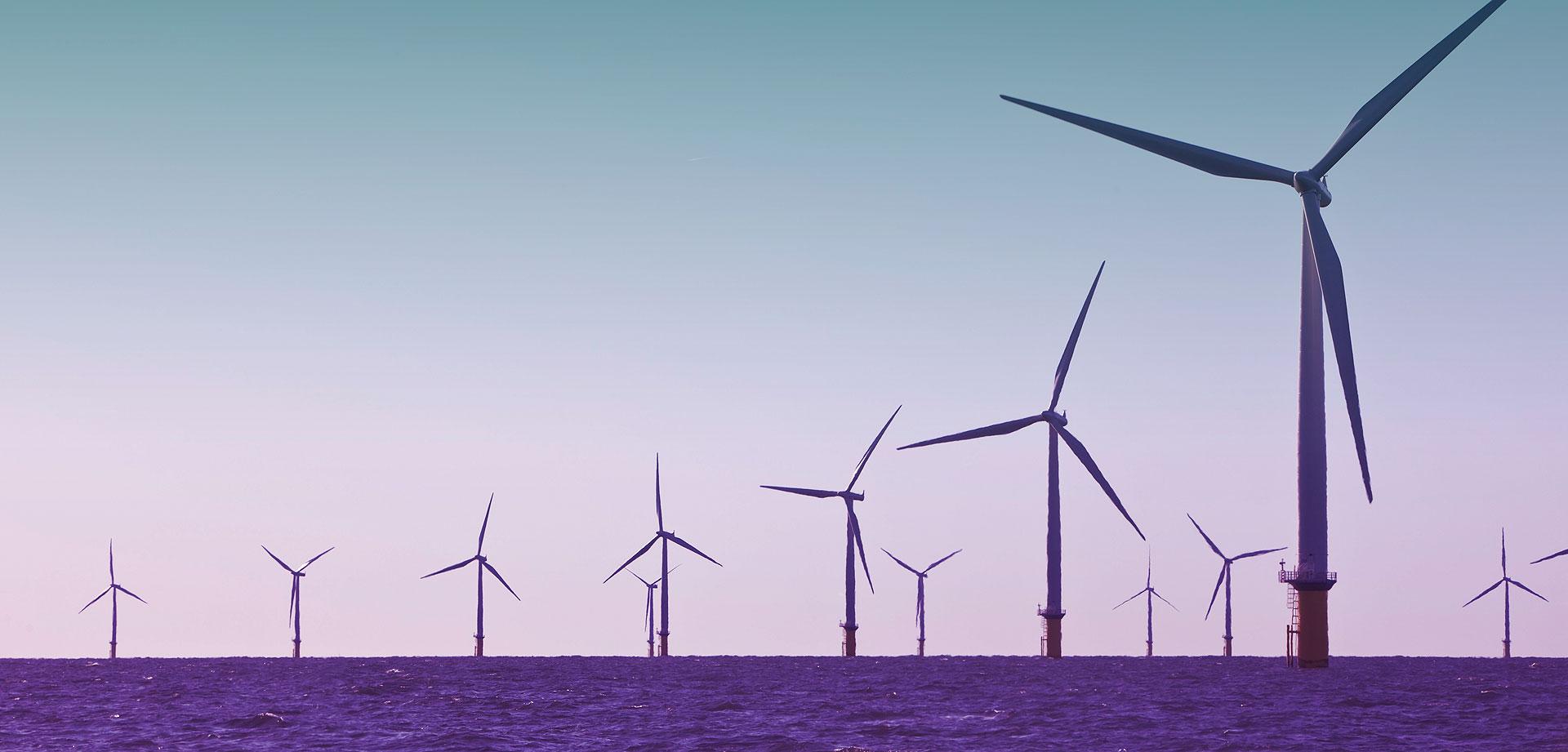 В Европе ветровая энергетика дешевле, чем ядерная