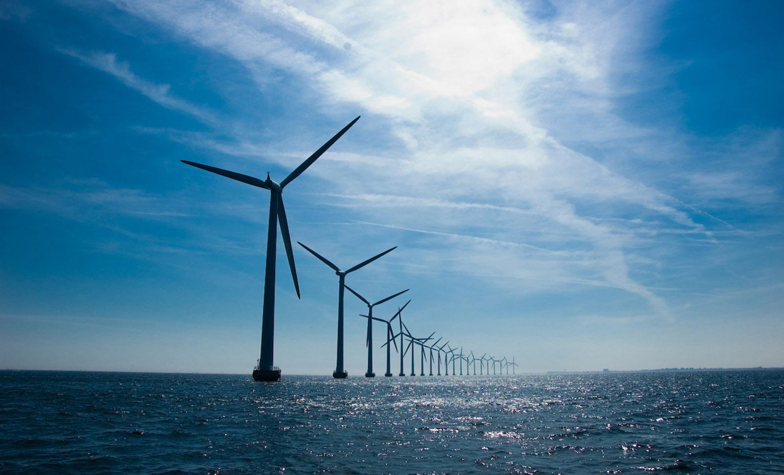 В Европе ветровая энергетика дешевле, чем ядерная. Facepla.net новости экологии