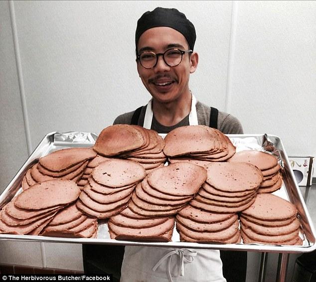 Первый мясной веганский магазин в США. Facepla.net последние новости экологии