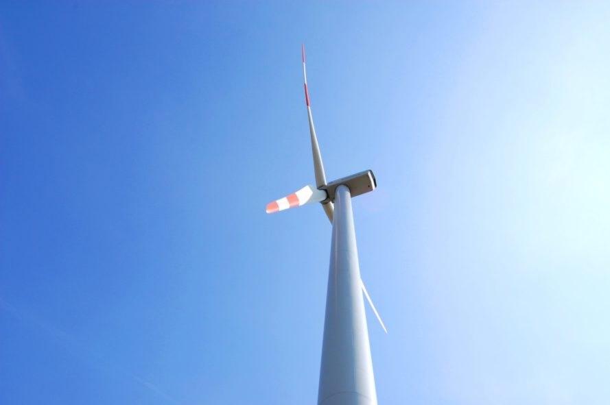 Германия только что одобрила проект на 1610 МВТ офшорной ветровой энергии
