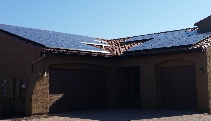 Закон в Калифорнии сделает город первым в США с нулевым потреблением энергии