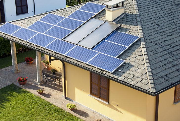 Закон в Калифорнии сделает город первым в США с нулевым потреблением энергии. Facepla.net последние новости экологии
