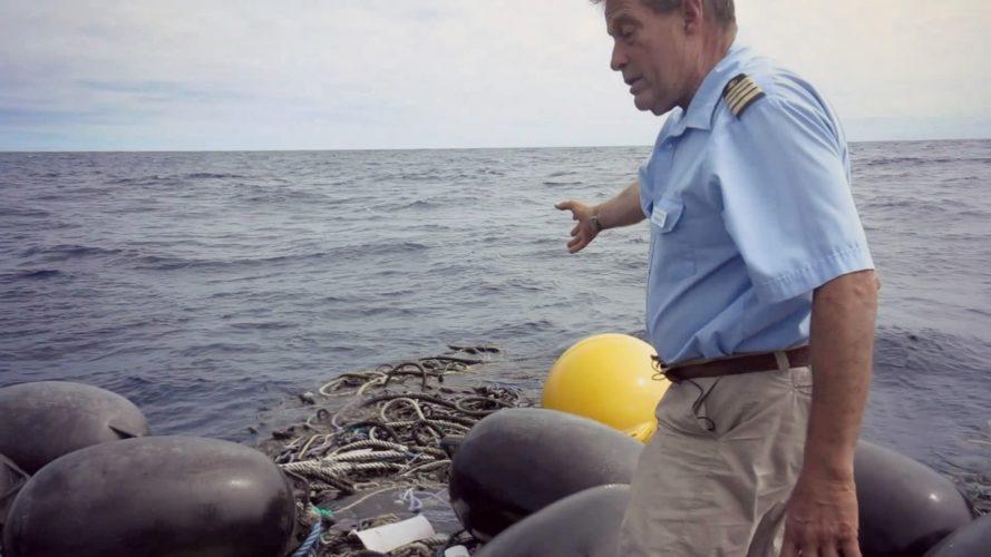 В Тихом океане был обнаружен мусорный остров больше, чем Техас