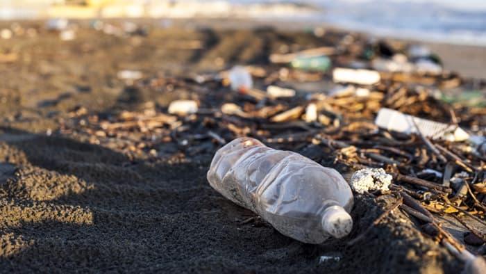 Обычные пластиковые отходы в топливо. Facepla.net последние новости экологии