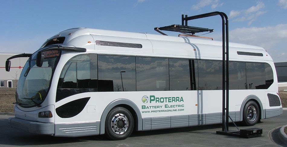 Электрический автобус бьет рекорды: 1100 километров за 24 часа на электротяге