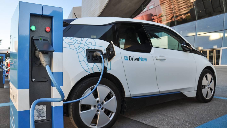 Шотландия откажется от газовых и дизельных автомобилей
