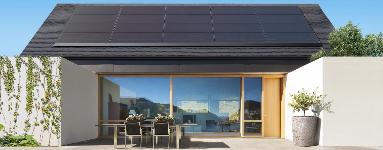 Tesla представляет новые солнечные панели для крыш. Facepla.net последние новости экологии
