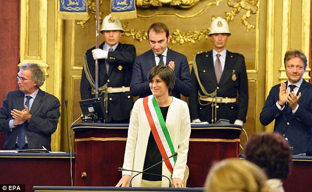 Мэр Турина создает первый вегетарианской город Италии
