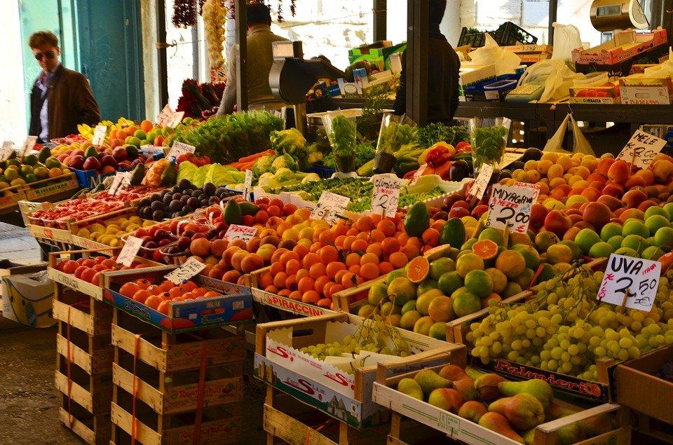 Мэр Турина создает первый вегетарианской город Италии. Facepla.net последние новости экологии
