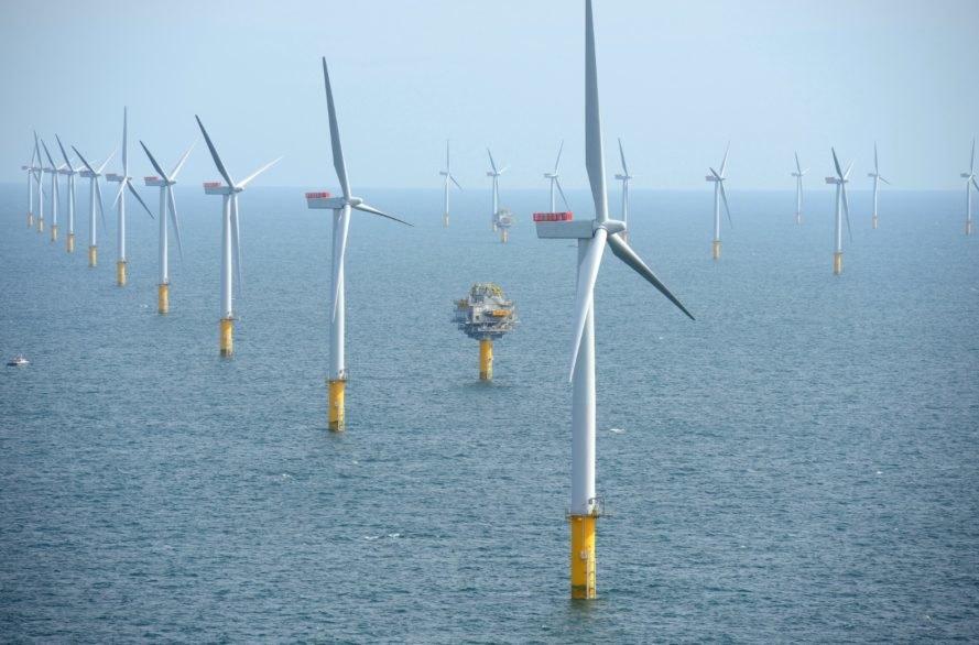 Великобритания поставила рекорд: 55 часов производство энергии без угля