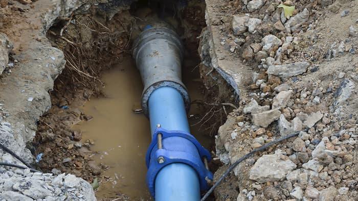 Регистратор шума слышит протечки и экономит воду