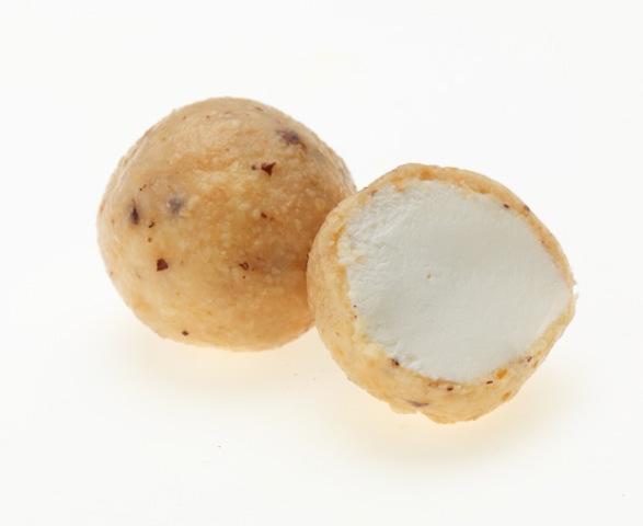 WikiPearl: съедобная упаковка для пищевых продуктов