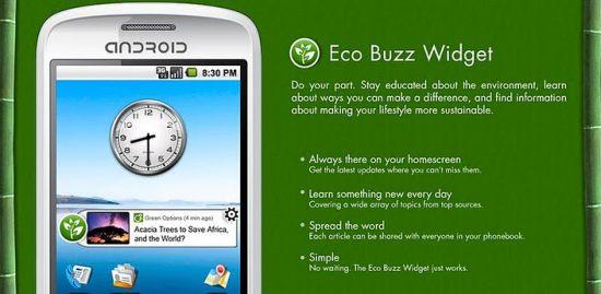 Eco Buzz