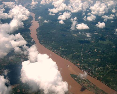 8 величественных рек мира
